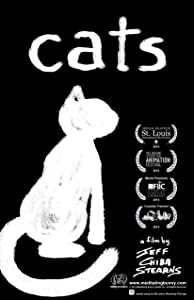 The best site for free movie downloads Cats Canada [UHD]