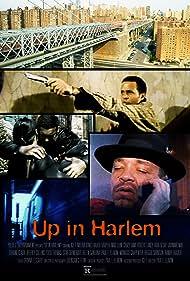 Ice-T and Vaughn Harper in Up in Harlem (2004)