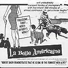 Robert Dhéry in La belle Américaine (1961)