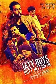 Jatt Boys Putt Jattan De (2013)