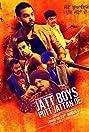 Jatt Boys Putt Jattan De (2013) Poster