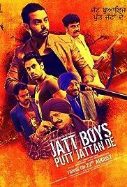 Jatt Boys Putt Jattan De (2013) - IMDb