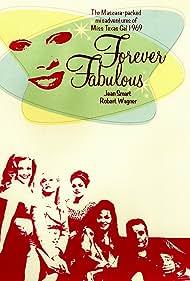 Robert Wagner, Jean Smart, Jennifer Elise Cox, Jorja Fox, and Emily Procter in Forever Fabulous (1999)