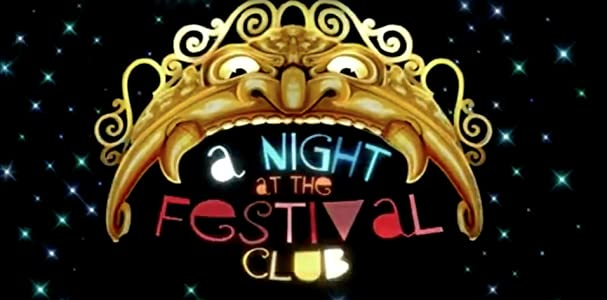 720p movies direct download A Night at the Festival Club by none [mpg]