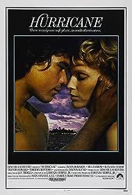 Hurricane (1979) Poster - Movie Forum, Cast, Reviews