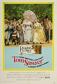 Tom Sawyer (1973) Poster - Movie Forum, Cast, Reviews