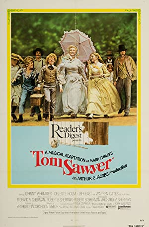 Tom Sawyer 1973 9