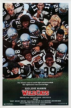 Movie Wildcats (1986)