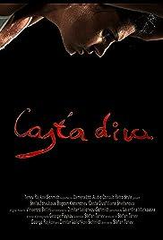 Casta Diva Poster