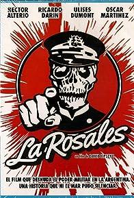 Primary photo for La rosales