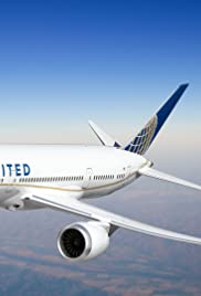 United Airlines Poster - Movie Forum, Cast, Reviews
