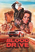 Primary image for Blood Drive