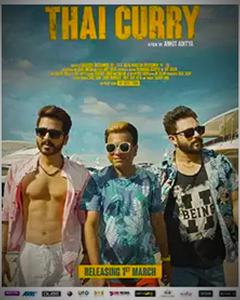 Thai Curry 2019 Movie Bengali WebRip ESub 300mb 480p 900mb 720p