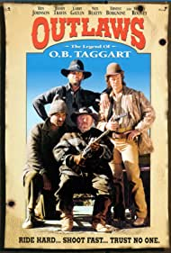 Outlaws: The Legend of O.B. Taggart (1995)