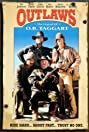 Outlaws: The Legend of O.B. Taggart (1995) Poster