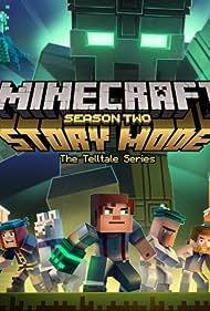 Minecraft: Story Mode - Season 2 (2017)