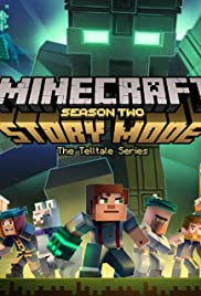 Minecraft: Story Mode - Season 2 Poster