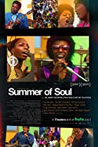 Summer of Soul (...Or, When the Revolution Could Not Be Televised) (2021) Poster