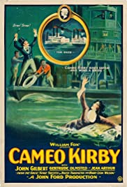 Cameo Kirby Poster