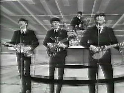 Ed Sullivan presents the Beattles