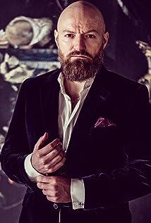 Erik Madsen Picture