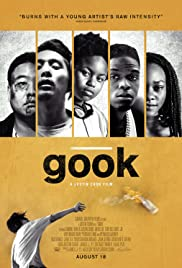 Gook (2017) Poster - Movie Forum, Cast, Reviews