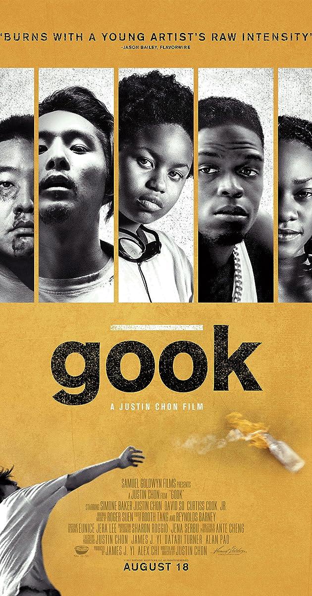 Subtitle of Gook