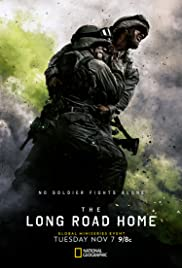 The Long Road Home : Season 1 Complete Dual Audio [Hindi-ENG] WEBRip 720p