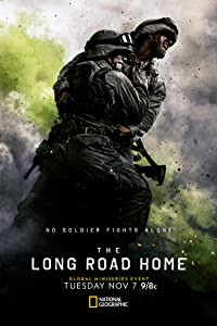 The Long Road Home in hindi download free in torrent