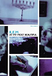 R.E.M.: At My Most Beautiful Poster