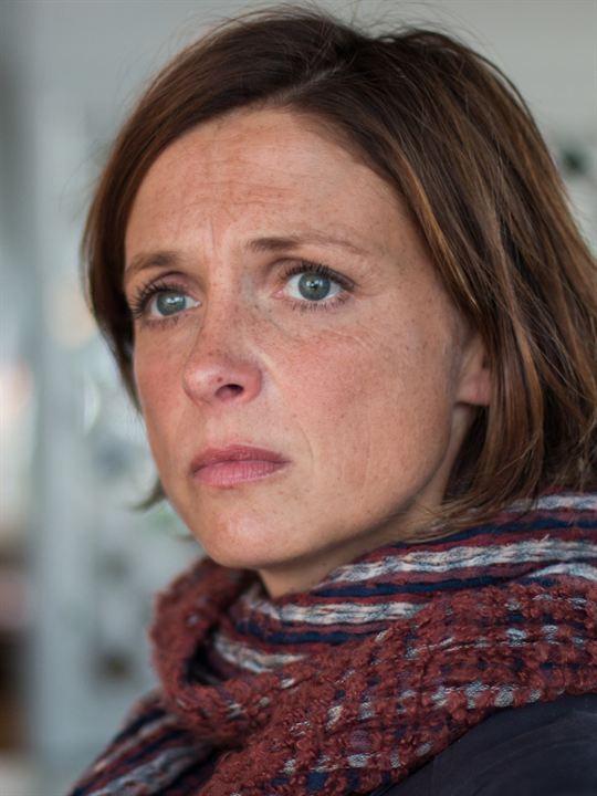 Julia Brendler in Sievers und die tödliche Liebe (2020)