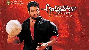 Drama Andhrawala Movie