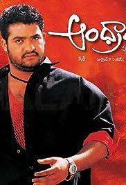 Andhrawala Poster