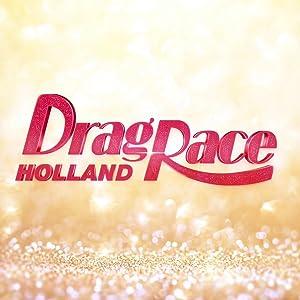 Where to stream Drag Race Holland