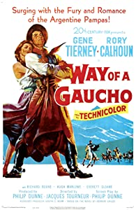 Best downloads for movies Way of a Gaucho [480x854]