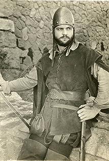Malcolm Waite Picture