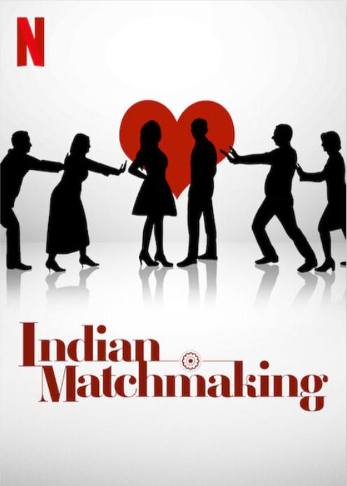 Indian Matchmaking (2020) Season 1 Hindi Dubbed (Netflix)