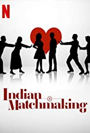 Indian Matchmaking Hindi Season 1