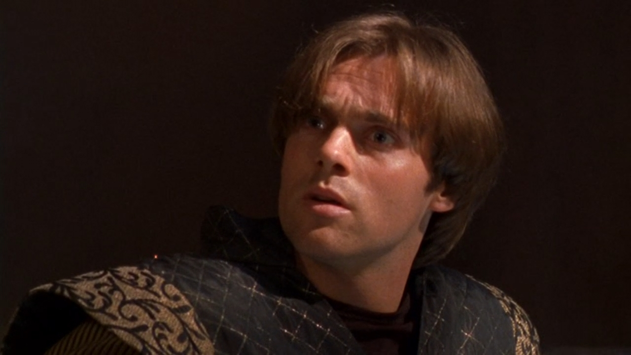Michael Shanks in Stargate SG-1 (1997)