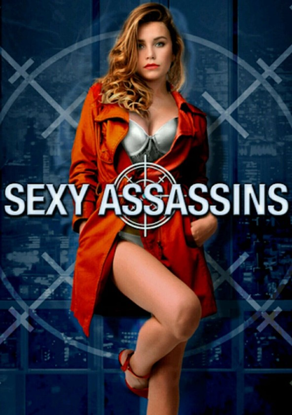 sexy assassins (2012)