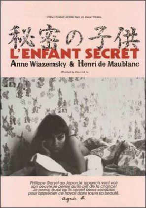 Where to stream L'enfant secret