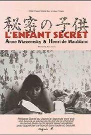 L'enfant secret Poster