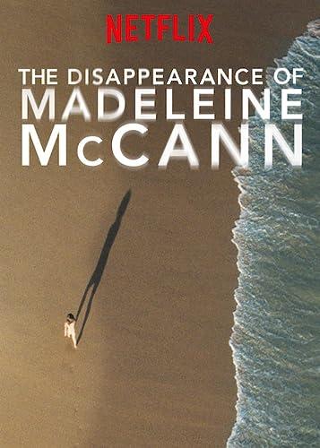 The Disappearance of Madeleine McCann - Season 1