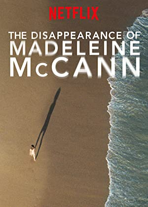 The Disappearance of Madeleine McCann Season 1 Episode 6