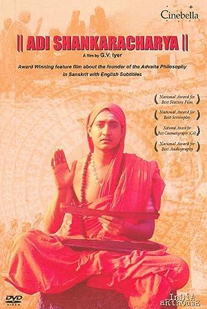 Adi Shankaracharya movie, song and  lyrics