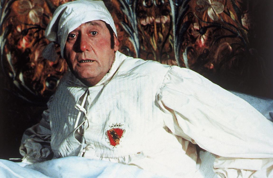 Alberto Sordi in Il marchese del Grillo (1981)
