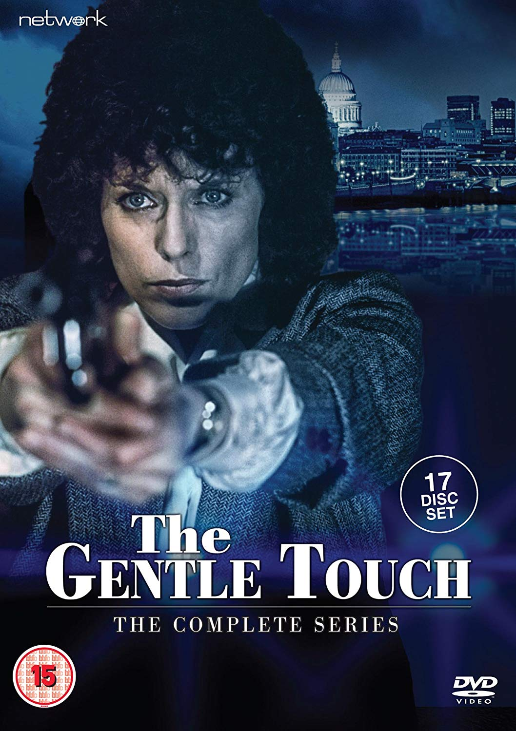 The Gentle Touch Tv Series 19801984 Imdb