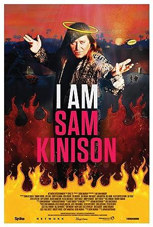 I Am Sam Kinison (2017)