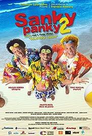 Sanky Panky 2 Poster