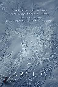 Mads Mikkelsen in Arctic (2018)